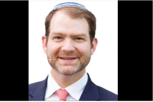 Rabbi Sam Thurgood